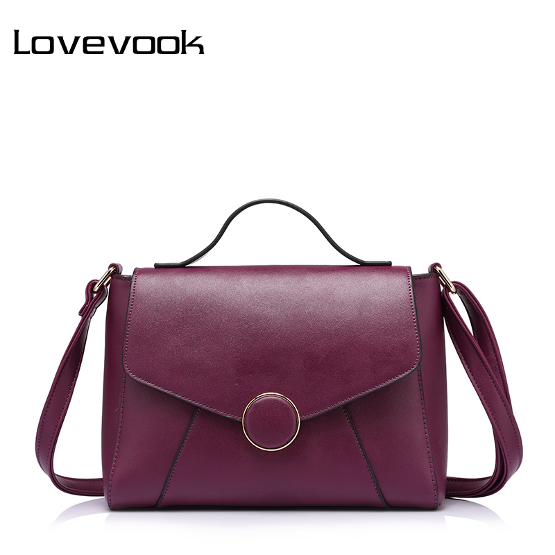 LOVEVOOK Bags Handbags Women Famous Brands High Quality Shoulder Crossbody Bag Female Messenger Bags Ladies Fashion Small 2019