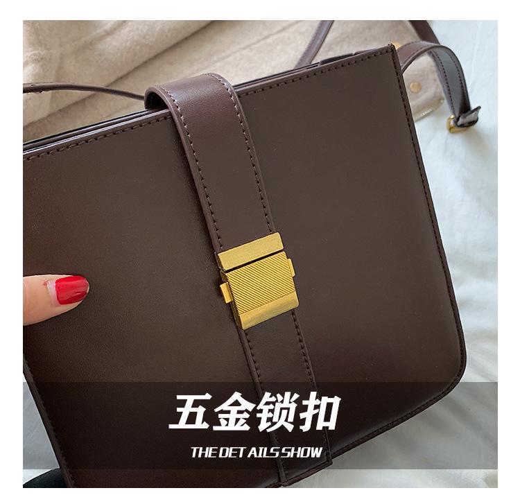 Persegi Tas Fashion United 5