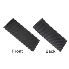 New Car Inner Centre Console Slide Roller Blind Trim Cover For Land Rover Range Rover Sport 2005-2009 Water Cup Holder Storage car center console sliding shutters cup holder roller blind trim cover for land rover range rover sport 2005 2009 car styling