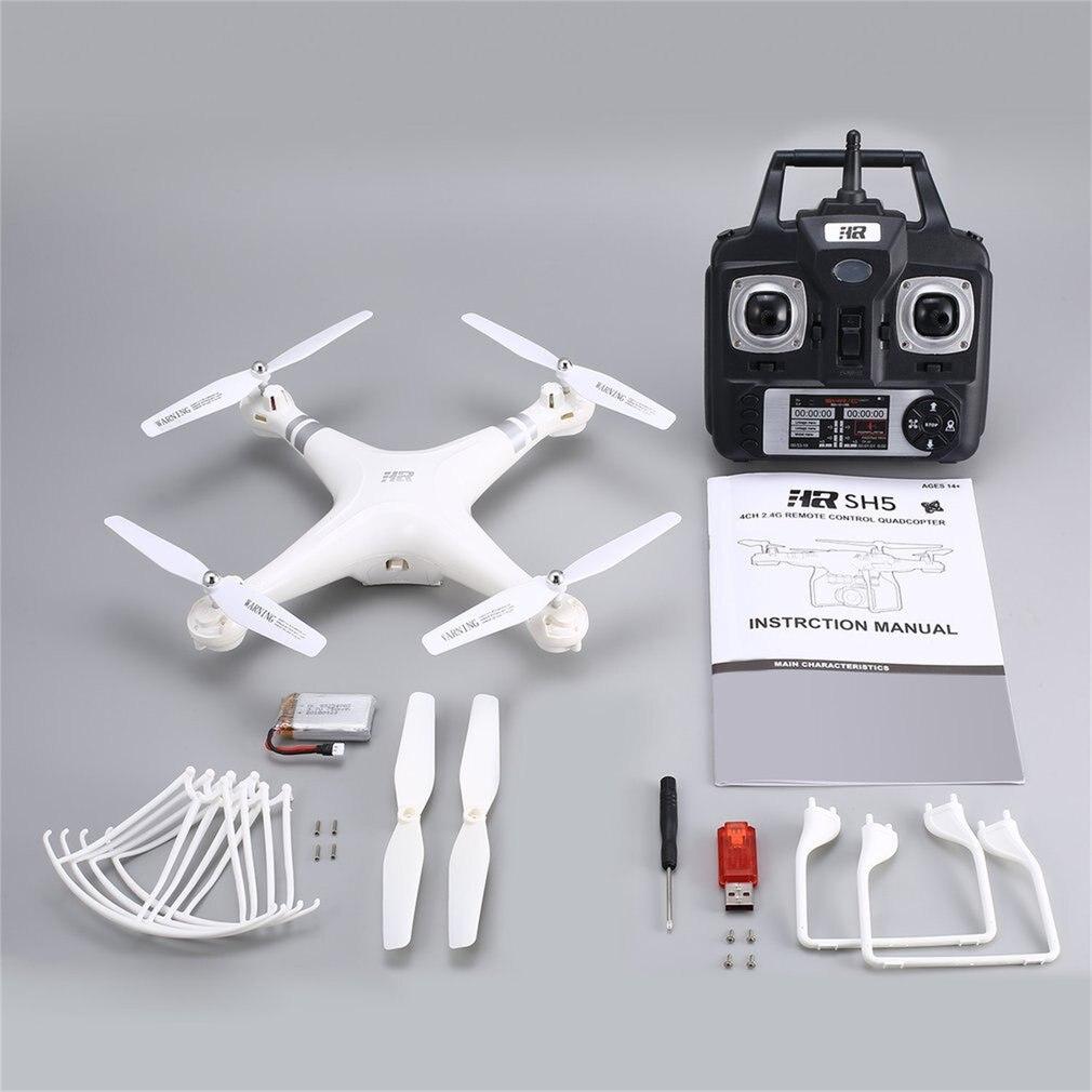 2019 SH5H 2,4G 4CH Dron inteligente RC Quadcopter con altitud modo sin cabeza una tecla retorno LED de Control de luz de velocidad del Syma X5 Batería de 3,7 V 800mAh y cargador USB para SYMA X5 X5C X5S X5SW X5HW X5HC x5ucs X5UW RC Drone Quadcopter repuestos betery partes 3,7 v #3