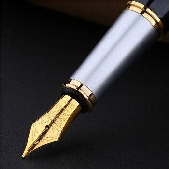 цена Picasso 903 High-end business fountain pen stationery school office supplies Luxury writing birthday gift ink pens онлайн в 2017 году