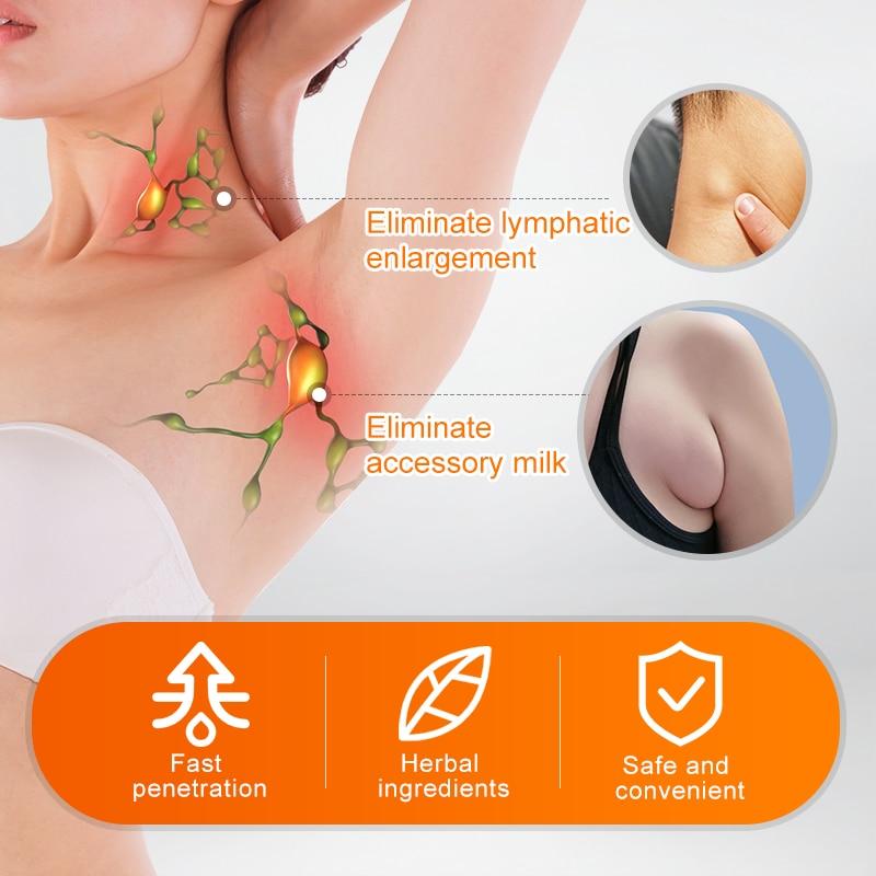 Lymphedem Detoxification Cream