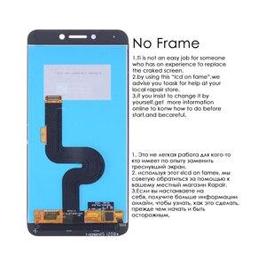 """Image 5 - 5.5 """"letvためleecoル 1s X500 液晶タッチスクリーンデジタイザアセンブリのためのletv 1s表示交換X509 X507 X500 ディスプレイ"""