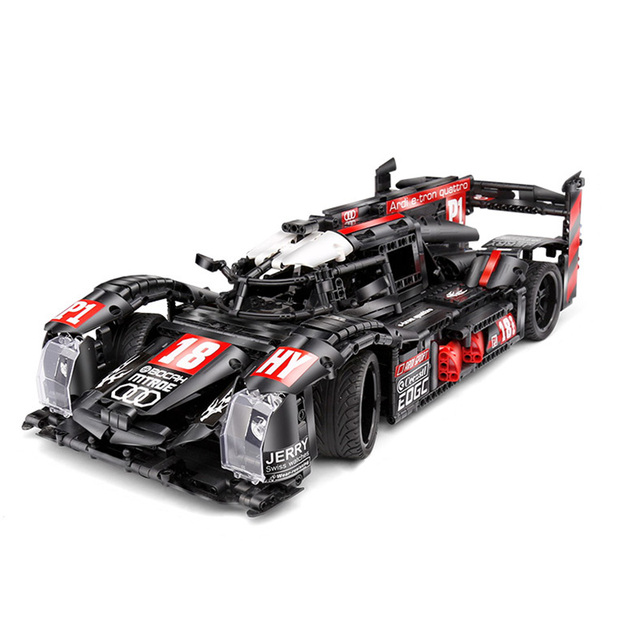 Super car R18  Toys For Children  1
