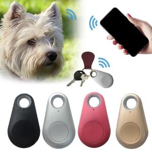Pets Smart Mini GPS Tracker An