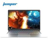 Jumper EZbook A5 14,0 дюймовый ноутбук Intel Cherry Trail X5-Z8350 4 Гб ОЗУ DDR3L 64 Гб eMMC четырехъядерный ноутбук 1,44 ГГц Windows 10