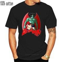 T-Shirt Devilman années 80 pour hommes et enfants, T-Shirt de Style classique à la mode