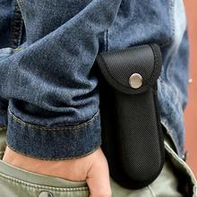 Tool Fold Knife Plier Bag Pouch Case Sheath Nylon belt loop Carry Storage Flashlight Pocket Holder Waist Pack Outdoor Camp kit