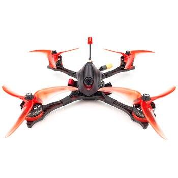 EMAX Hawk Pro 5 Inch 4S/6S FPV Racing Drone PNP/BNF F405 FC 35A Blheli_32 ESC 2306 1700KV/2400KV Motor CADDX Ratel 25-200mW VTX