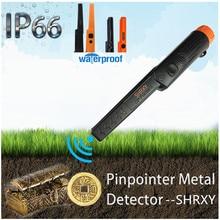 Gold Digger Pinpoint Metal-Detector Waterproof Garden