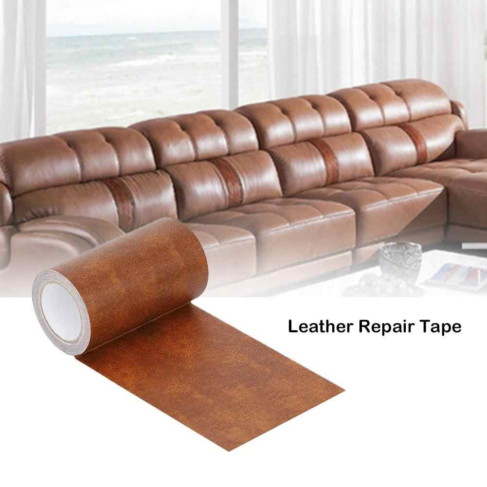 Leather Patch Self Adhesive Sticker