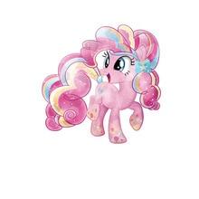 1 шт. My Little Poni Icon Horse Единорог Термочувствительная наклейка термопереводная заплатка DIY аксессуары для одежды железо на аппликации
