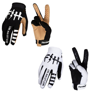 ¡! Fasthouse Moto Ciclismo MTb guantes para bicicleta de montaña bicicleta montar fuera de carretera deportes Moto carrera de motocicletas Mx guantes de Motocross Luva