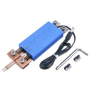 Image 5 - Caneta de solda a ponto, máquina integrada de solda a ponto, caneta de solda automática, gatilho, soldador a ponto, máquina de soldagem