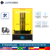 ANYCUBIC Photon Mono X stampante 3D 8.9