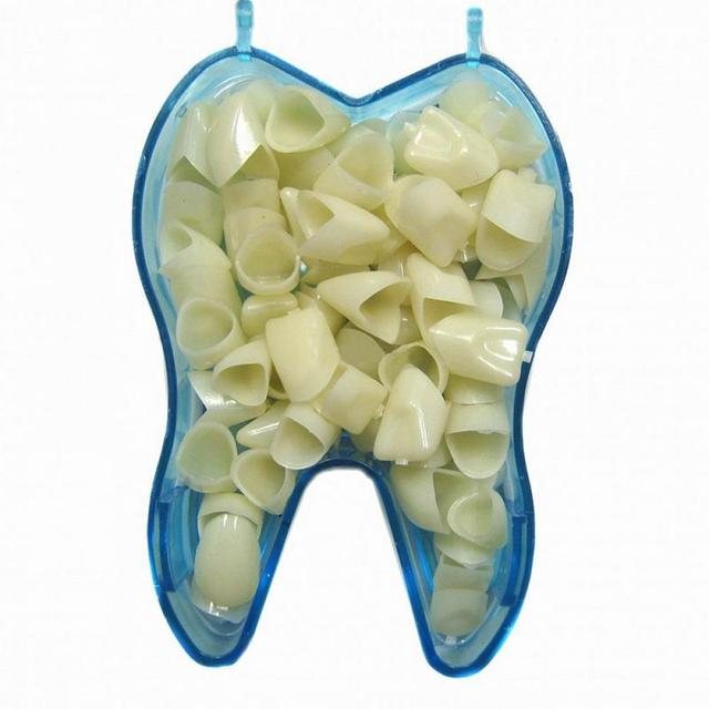 2021 Dental Temporary Crown Material For Anterior Teeth And Molar Teeth Personal Oral Hygiene Dental Care Teeth Whitening System