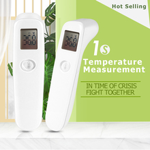 Medical Forehead Infrared Thermometer Non Contact Baby Portable child Handheld Body/Object Temperature Fever Digital Measure