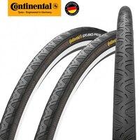 1 Uds Continental Grand Prix 4-Season bicicleta de carretera neumático Clincher 700 * 23c/25c/28c neumático de bicicleta de carretera plegable ultraligero neumático plegable