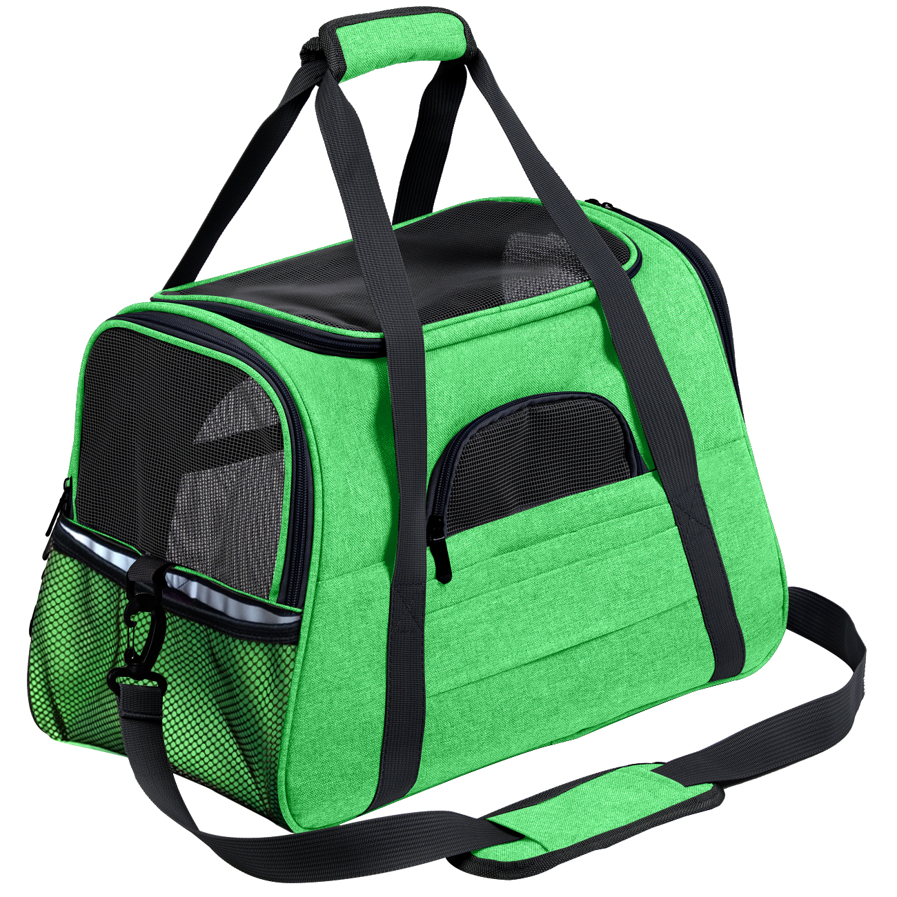 Portable Small Dog Backpack Carrier 9