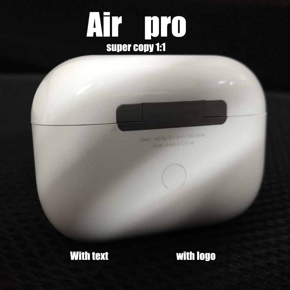 New Refurbished 1: 1 Air Pro3 Bluetooth Headset 8D Super Bass In-Ear PK H1 I300 I5000 I9000 I100000 Pro TWS Mini