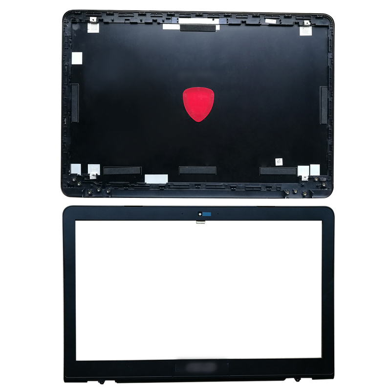 Original NEW Laptop Metal LCD Back Cover/LCD Front Bezel For Asus G551 G551J G551JK G551JM G551JW G551JX NO-Touch 13NB06R2AM0101
