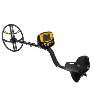 Image 2 - Professional Coil Detector TX 950 Gold Treasure Hunter Metal Detector Sale tx 850 Updated Model Big Disk Gold Finder Point Gifts