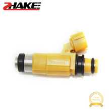 Motor Parts PM-63P-13761-01-00 Fuel Injector Assembly Replaces цены онлайн