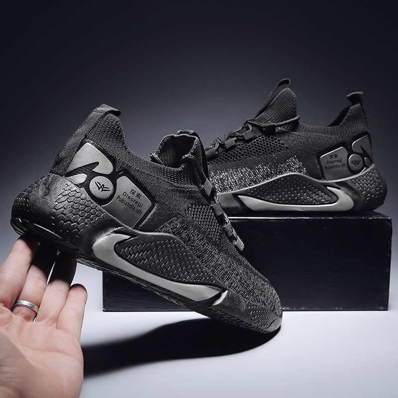 ชายรองเท้าบาสเก็ตบอลคู่กีฬาชายรองเท้าผ้าใบรองเท้ากีฬาผู้ชายTop Top Tenis Breathable Zapatillas Baloncesto