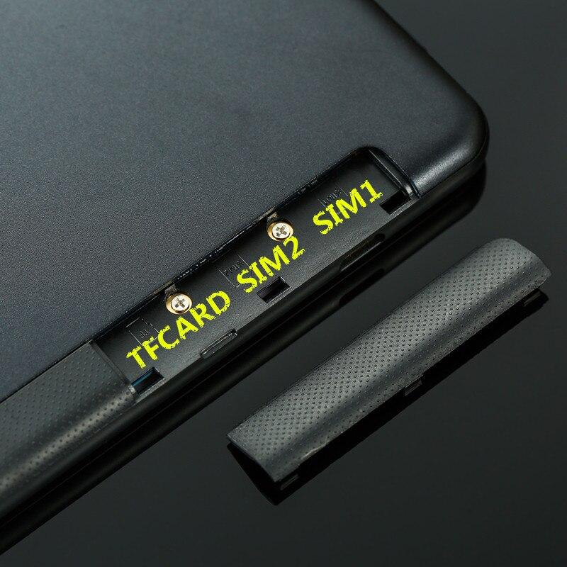 10,1 дюймовый планшет