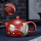Yixing Teapot Pure H...