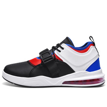 New Walking Sneakers Zapatillas Hombre Air Cushion Big Size Footwear Couple Tenn