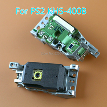 20pcs For PS2 Playstation2 Original used KHS-400B KHS 400B Laser Len Laser Head replacement
