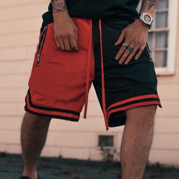 Quick Dry Hip Hop Sweat Shorts