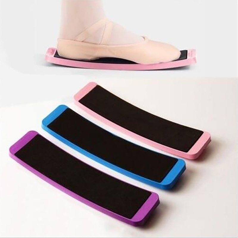 Unisex Man Woman Ballet Turnboard Adult Pirouette Ballet Turn Card Practice Spin Dance Board Training Practice Circling Tools
