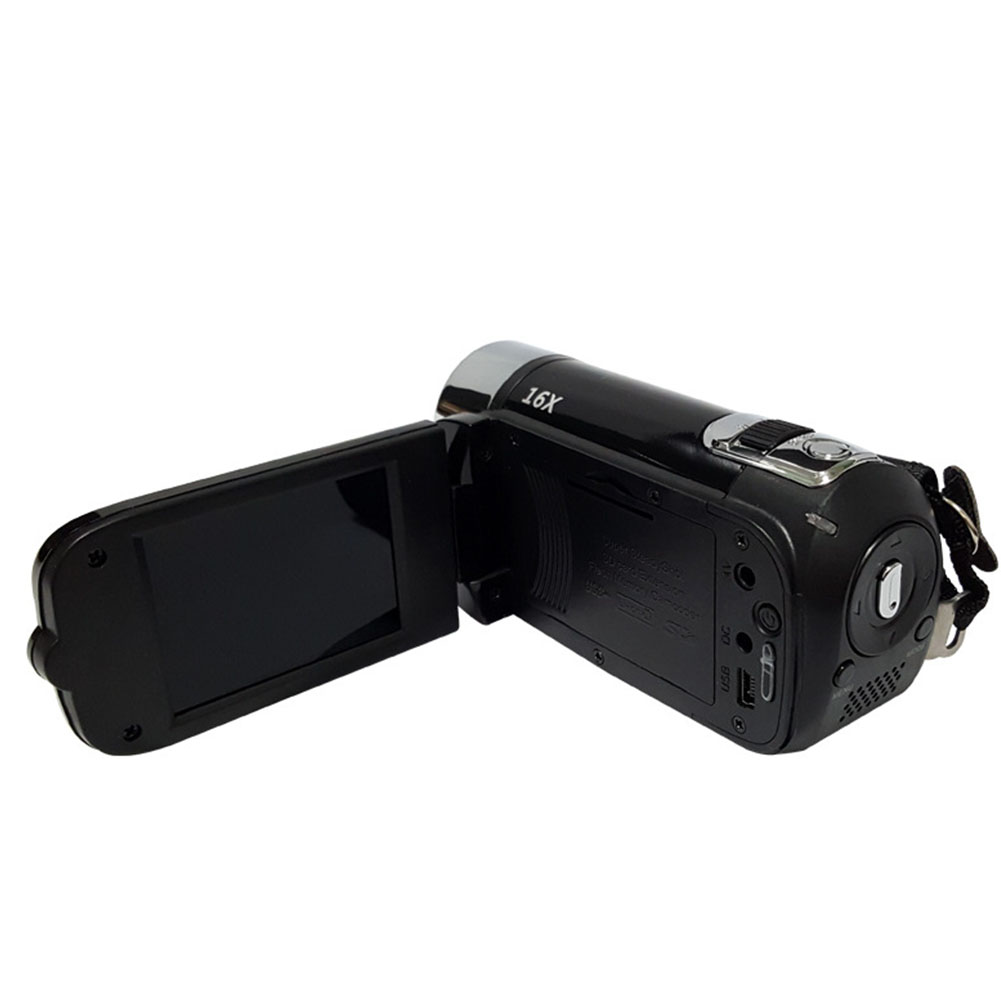 H628e1209cec74d83844ed770e7531ed27 1080P Anti-shake Gifts Digital Camera Portable Clear Camcorder Professional High Definition Shooting Wifi DVR Night Vision