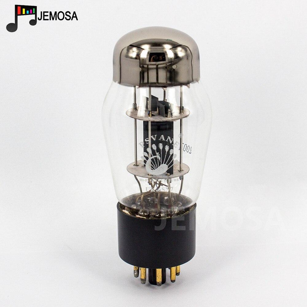 Image 3 - PSVANE 6SN7 Vacuum Tube UK 6SN7 Replace 6N8P 6SN7GT 6SN7 Electron  Tube 8PINS Tube HIFI Audio Vacuum Tube AmplifierAmplifier   -