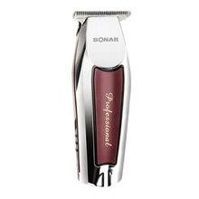 Tondeuse à cheveux électrique tondeuse à barbe pour hommes, puissante tondeuse professionnelle pour couper les cheveux et les bords de coiffeur