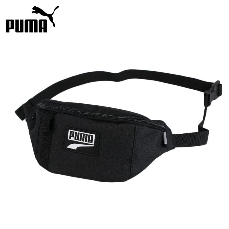 Original New Arrival   PUMA  Deck Unisex  Waist  Sports Bags