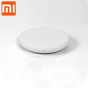 Image 4 - Original Xiaomi Wireless Charger 20W Max For Mi 9 (20W) MIX 2S / 3 (10W) Qi EPP Compatible Cellphone (5W) Multiple Safe dropship