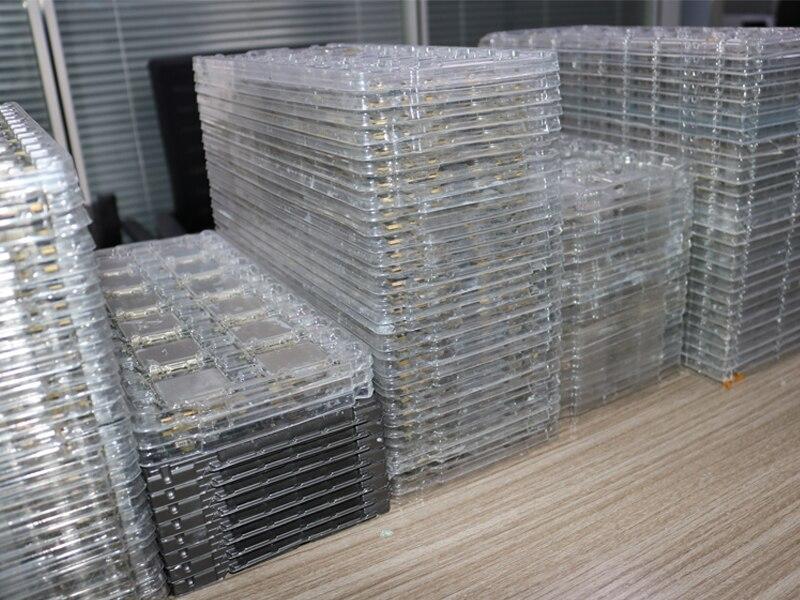 Intel Core I5-670 I5 670 3.4 GHz Dual-Core CPU Processor 4M 73W LGA 1156