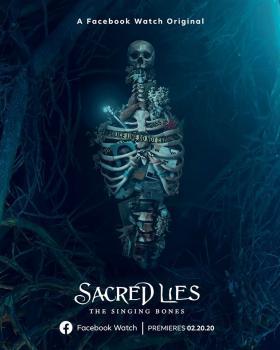 神圣的謊言第二季