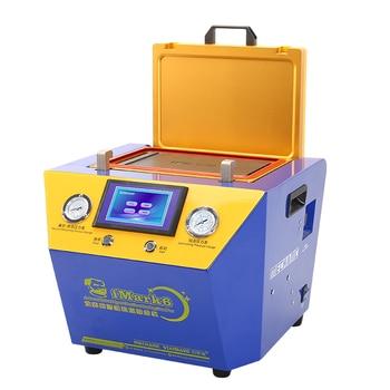 Vacuum Laminating Machine/Bubble Remover Machine For Phone LCD Repair Renovation