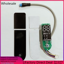 Электрическая плата Xiaomi M365 Pro для скутера XIAOMI MIJIA M365 Pro, электрическая плата BT с дисплеем
