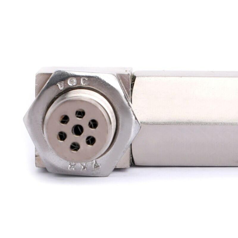 Авто 90 ° O2 Датчик прокладки двигателя светильник CEL проверка каталитический преобразователь запчасти