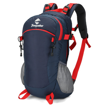 Weysfor Vogue 40L Unisex Waterproof Men Travel Backpack Sports Bag Pack Outdoor Mountaineering Hiking Climbing Camping Backpacks 40l 50l 60l outdoor hiking backpack camping travel bag waterproof sports bag climbing rucksack mountaineering hiking backpacks