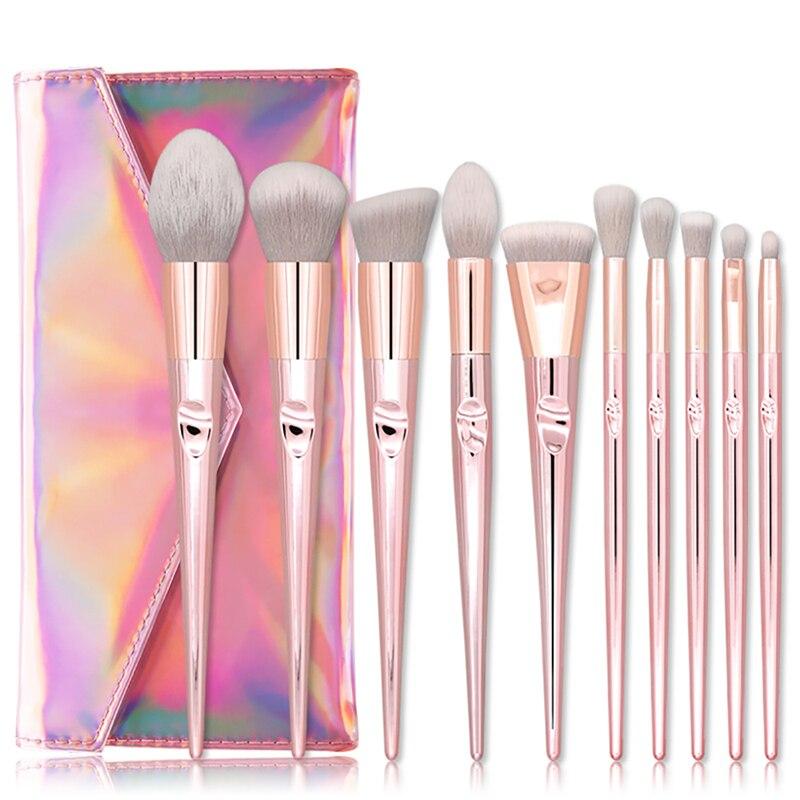 Makeup Brush Professional Makeup Artist Full Makeup Case Makeup Kit Cheap High Quality Professional Makeup Large Makeup Kit