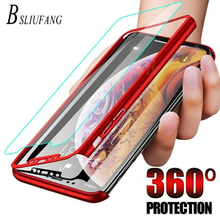 360 Degree Full Protective Phone Case For iPhone