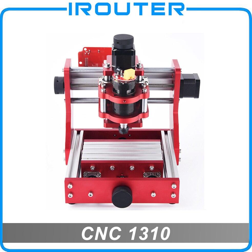 Cnc Machine,cnc 1310,metal Cutting Engraving Machine,pvc Pcb Aluminum Copper Engraving Machine,all Metal Frame,Advance Toys