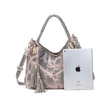 Роскошный дизайн сумки цепочки женские на плечо сумка из натуральной
