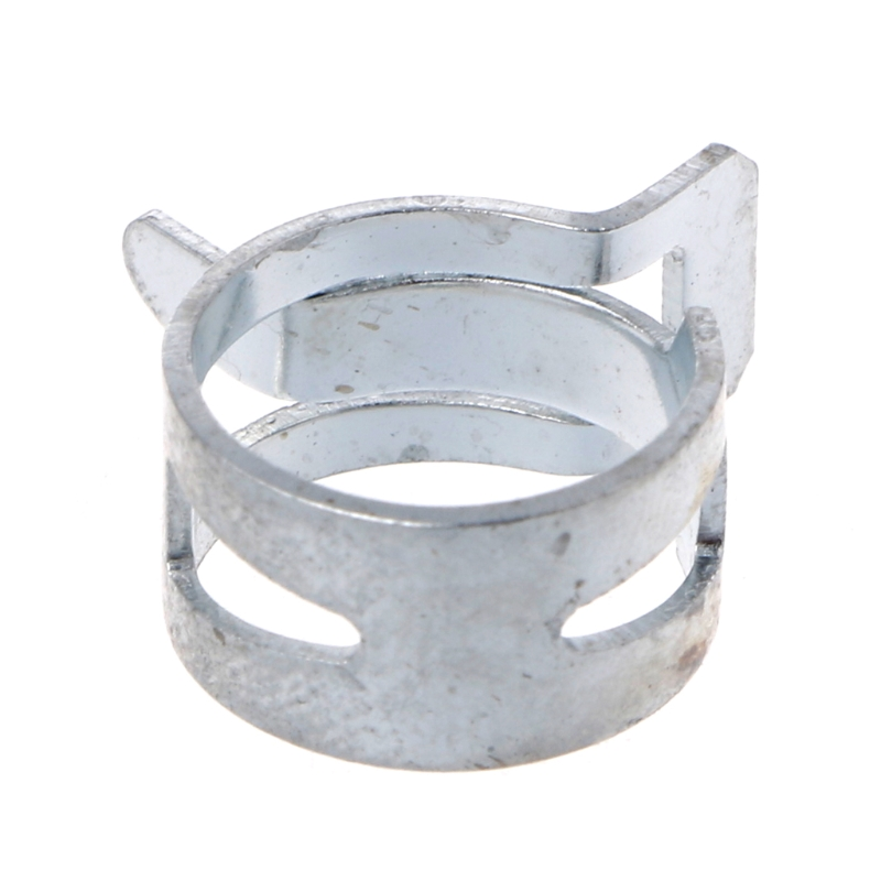 1 PC Computer Water Cooling Pipe Clamp Elasticity Clip For OD 8/10/12/13mm Hose DXAC